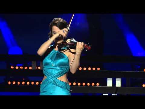 Princesses of Violin: Pirates of the Caribbean