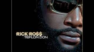 (NEW MUSIC)RICK ROSS- I