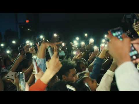 Lil Keed Nameless live @ UWG | Shot by @MyShitDiesel