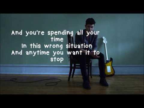 Shawn Mendez - Treat You Better (Lyric)