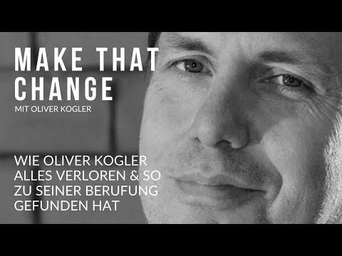 Wie Oliver Kogler
