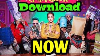 ডাওনলোড করুন হিন্দি মুভি Khandani Shafakhana full HD 720p