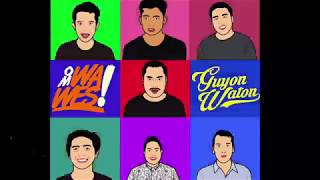 OM WAWES X GUYON WATON - PENAK KONCO (Official Lyric Video)