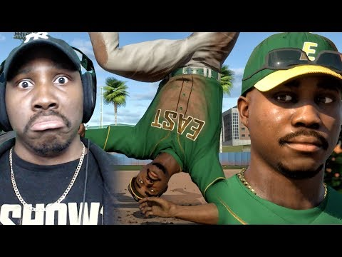 ALMOST BREAKING NECK IN 17 INNING DEBUT GAME! MLB The Show 18 Road To The Show Gameplay Ep. 2