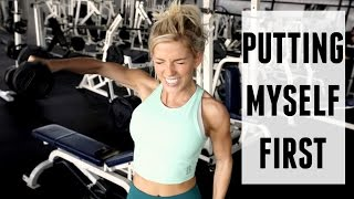 My Biggest Problem | Upper Body Workout | Girly Gains