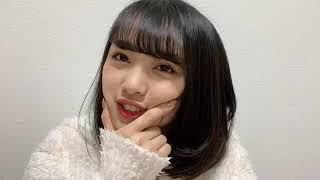 向井地 美音(AKB48 チームA)  2019 01 03