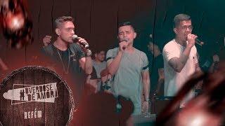 I Love Pagode - Refém (Cover Dilsinho)   Overdose de Amor