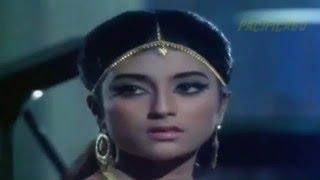 CHANDI KI DEEWAR NA TODI   Mukesh   VISHWAS 1969, Mukesh's one of all time hits has