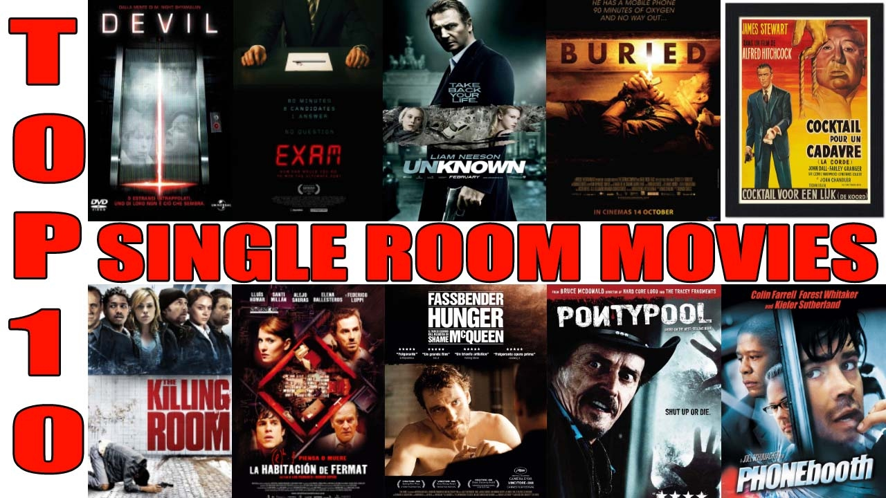 Movies and Films Database