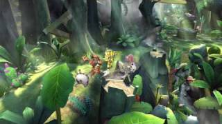 Spare Parts - PS3 | Xbox 360 - official video game debut trailer