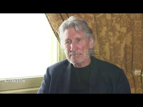 Roger Waters on nearly killing Nick Mason