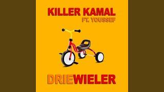 Driewieler (feat. Youssef)