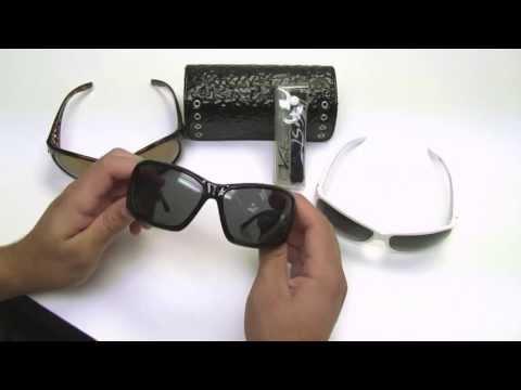 Edge Vast Women's Safety Sunglasses Review