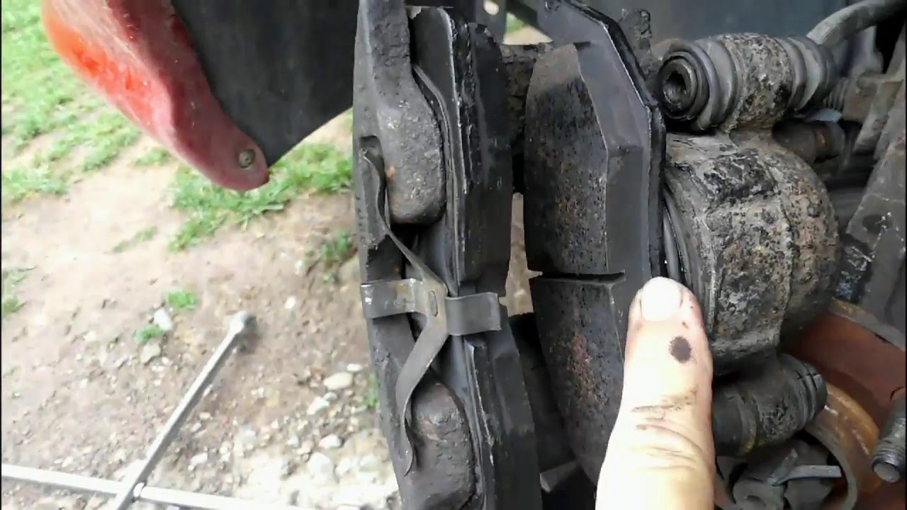 how to fix sllagy brake