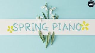 Download lagu 봄에 듣기 좋은 가요 피아노 커버 모음 | Sweet & Happy Spring Kpop Piano MP3