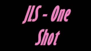 JLS - One Shot