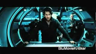 Mission: Impossible Ghost Protocol Trailer (Deutsch/German)