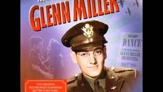 Glenn Miller. American patrol.
