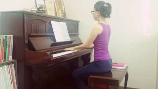 베토벤 소나타 32번 Beethoven Sonata Op.111 No.32
