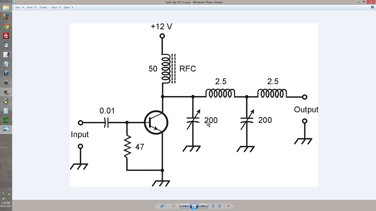 Two Rf Power Amplifiers Youtube 8w Broadband Fm Amplifier