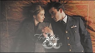 Freddie & Emma | We are defined by those who love us