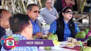 HOT ISSUE - Sosok Keibuan & Romantis! In Memoriam ALM. IBU ANI YUDHOYONO Yang Setia Dampingi SBY