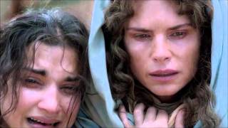 The passion from Son of God Movie 2014