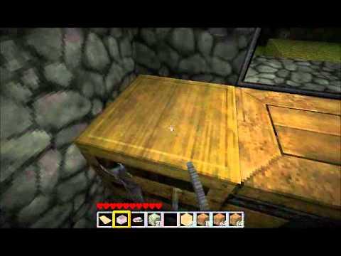 Let's online Minecraft [17] Dunkle Wende