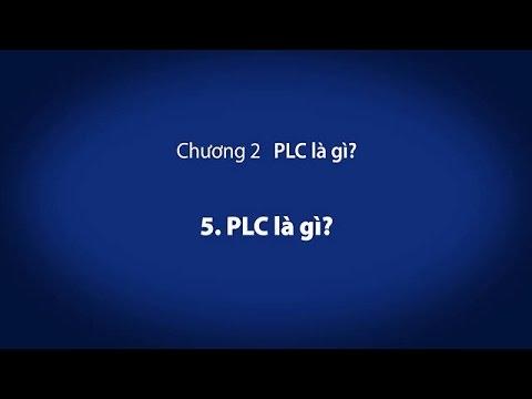 PLC là gì?〈Your First PLC (6/19)〉