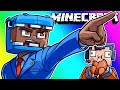 Download Video Minecraft Funny Moments - Nogla's Trial and TNT For All! MP4,  Mp3,  Flv, 3GP & WebM gratis