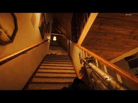 Battlefield V Immersive No HUD Gameplay In Narvik | BATTLEFIELD LIFE