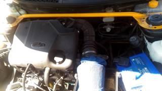 Не тянет двигатель что делать ?