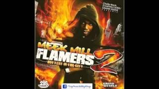 Video Meek Mill - Gettin It In (Ft. Peedi Crakk) [Flamers 2] download MP3, 3GP, MP4, WEBM, AVI, FLV Desember 2017