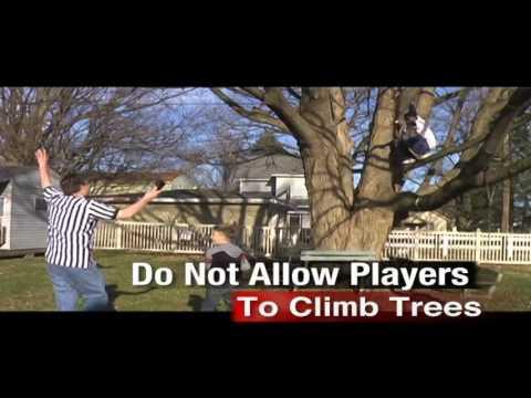 Steradian Laser Tag Referee Education