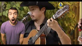 Lyan IMPRESSIONA cantando Vide Vida Marvada Video