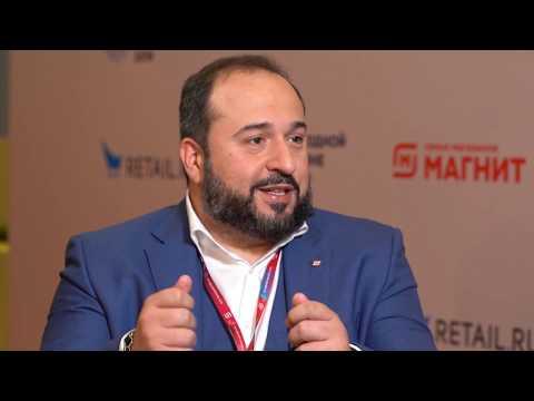 Руслан Исмаилов - директор розничной сети компании «Магнит»