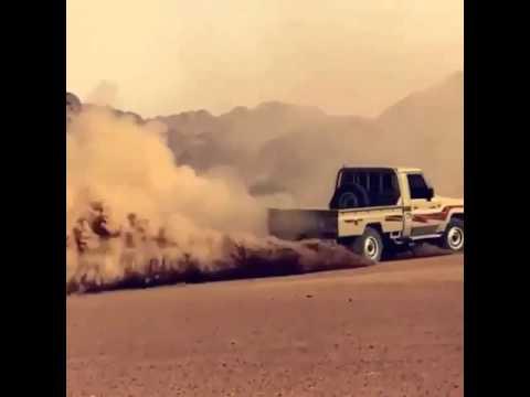 تفحيط شاص 2016 على شيله طررب Youtube
