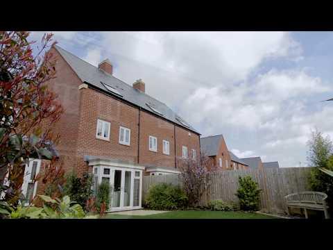 Barratt Homes, Helmsley