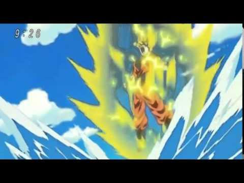 Dragon Ball Kai 2014 Ending 2