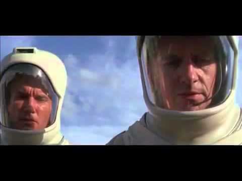 Andromeda – Tödlicher Staub Aus Dem All (2008)