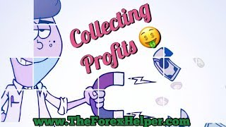 Collecting $25,000 In Forex Account Management profits