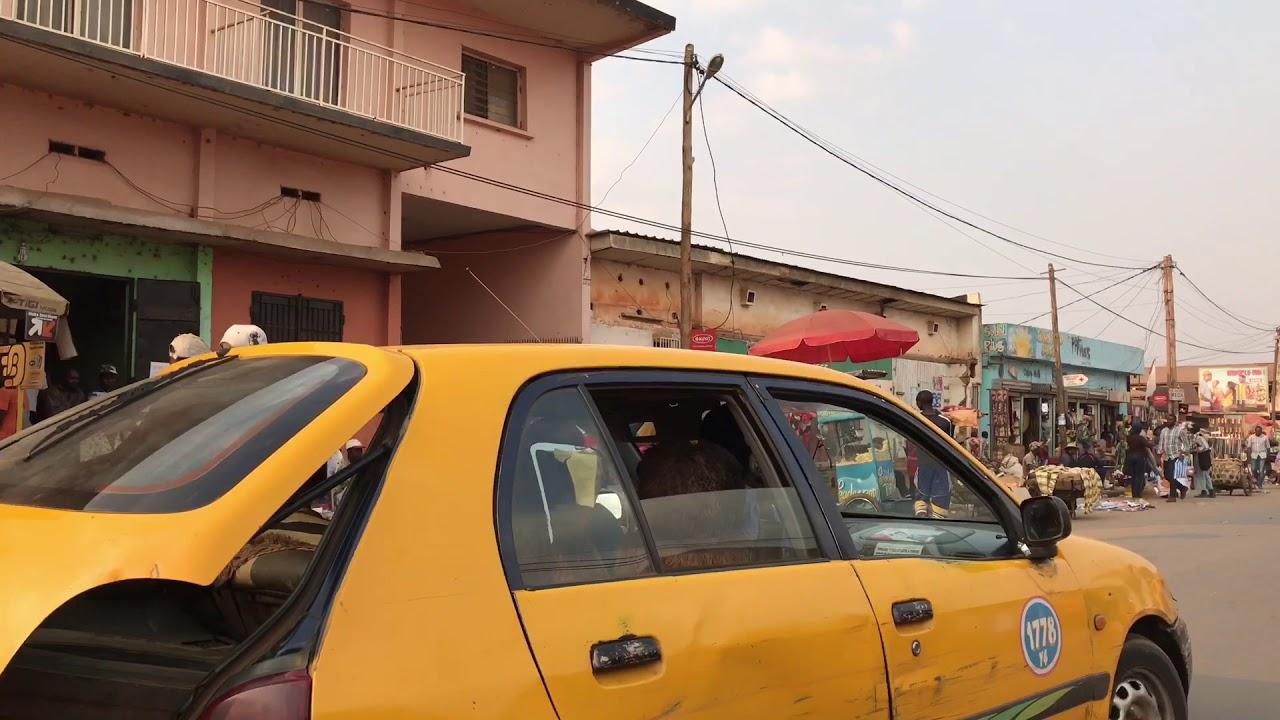 Cameroon 2018