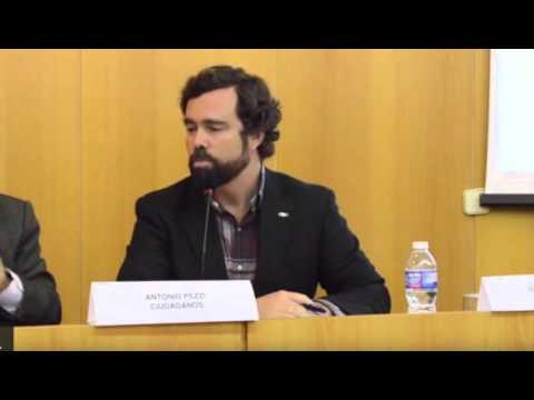 Iván Espinosa habla claro sobre la guerra yihadista
