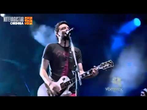 No Te Va Gustar - Te voy a llevar + Todo un palo - GEBA 2011