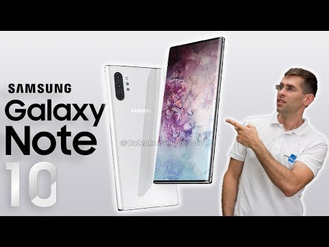 samsung-galaxy-note-10-pro-leaks-out-entirely!