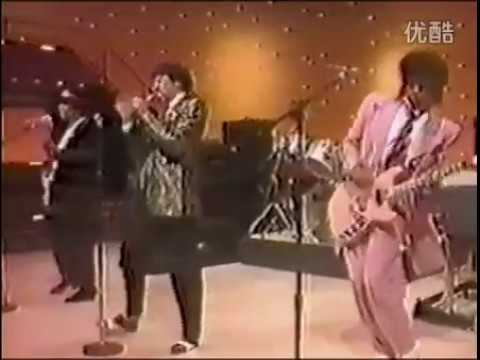 Morris Day & The Time - The Walk & 777 9311