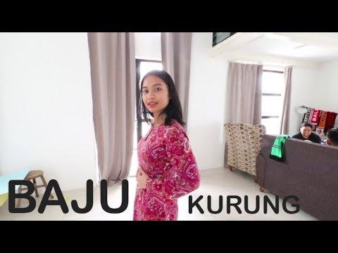 Ep6: Baju Kurung | #TIFOLife