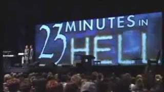 23 MINUTES IN HELL - full length video by Bill Wiese