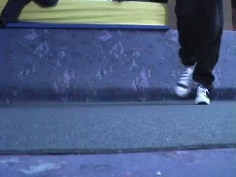 C-Walk crip walk London 5 Way - YouTube