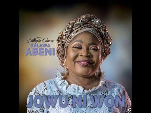 Download Alhaja Queen Salawa Abeni - Abere A Lo Kona Okun Todi (Official Audio)